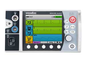 Defibrillation & Monitoring