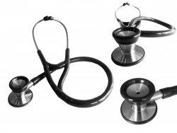 Stethoskop Cardiologie III / Deluxe