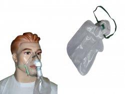 Hyperventilationsmaske