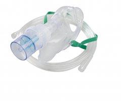 Inhalations-Set zum Vernebeln für Erwachsene