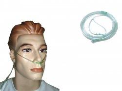 O2-Nasenbrille / Sauerstoffbrille 2,1m