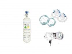 Sauerstoff Inhalationsset