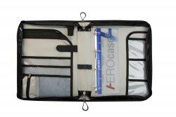 AEROcase® - ORGAbag Organizer DIN A4 4-Lochheftung