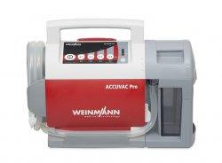 ACCUVAC Pro mit Mehrwegbehälter