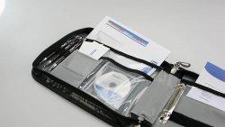 AEROcase® - ORGAbag Organizer DIN A5