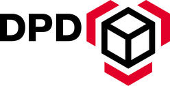 Unser Versandpartner: DPD